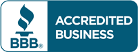 button to company BBB Accredited Business Profile