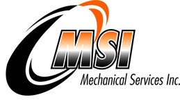 Mechanical Services Inc.