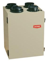 Bryant Energy Recovery Ventilator